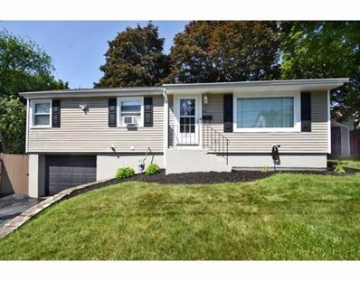 41 Dell Ave, Worcester, MA 01604 - #: 72345052