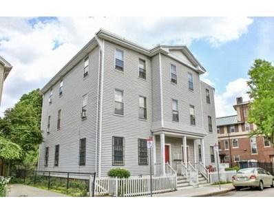 76 Savin St, Boston, MA 02119 - #: 72345073