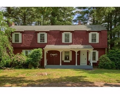 184 Newell Hill Rd, Sterling, MA 01564 - #: 72345159