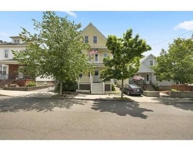 72 Peirce Ave, Everett, MA 02149 - #: 72345162
