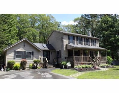 2 Stevenson Way, Groveland, MA 01834 - #: 72345195
