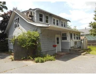 138 Chestnut St, North Attleboro, MA 02760 - #: 72345213