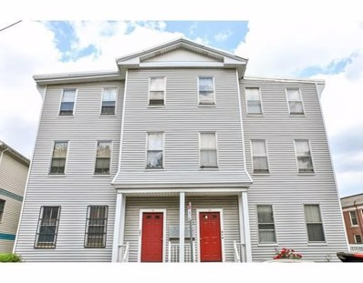 74 Savin St, Boston, MA 02119 - #: 72345255