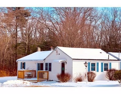 51 Kendall St, Granby, MA 01033 - #: 72345309