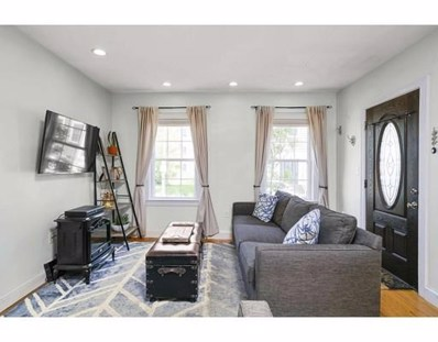 142 D St UNIT 1, Boston, MA 02127 - #: 72345356