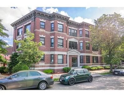 1706 Commonwealth Ave UNIT 32, Boston, MA 02135 - #: 72345357