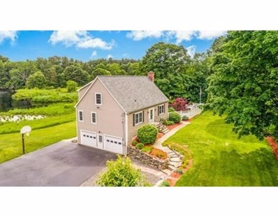 63 Crescent Street, Stow, MA 01775 - #: 72345358