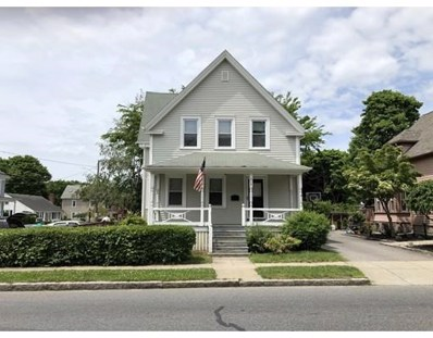 216 Main St, Fairhaven, MA 02719 - #: 72345417