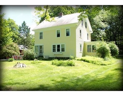 295 Birnam Road, Northfield, MA 01360 - #: 72345421