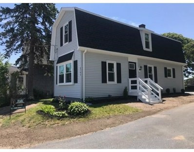 276-A Onset Ave, Wareham, MA 02571 - #: 72345425