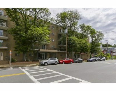 121 Tremont St UNIT 219, Boston, MA 02135 - #: 72345435