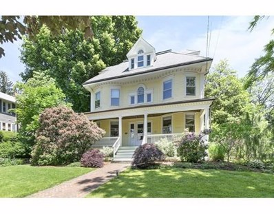 93 Russell Avenue, Watertown, MA 02472 - #: 72345446