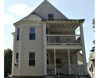 141 Newton Street, Lawrence, MA 01843 - #: 72345448