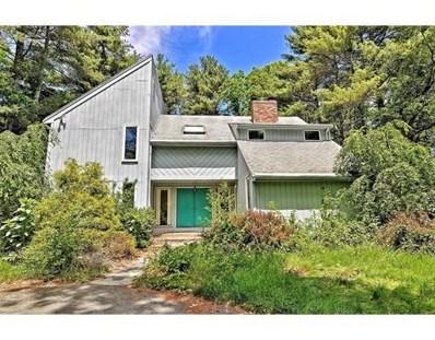 54 Barefoot Hill Road, Sharon, MA 02067 - #: 72345460