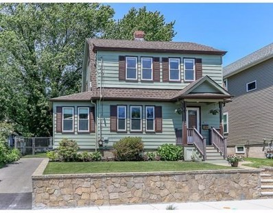 64 Edenfield Ave, Watertown, MA 02472 - #: 72345477