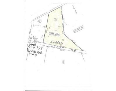 Clapp Rd, Hardwick, MA 01037 - #: 72345481