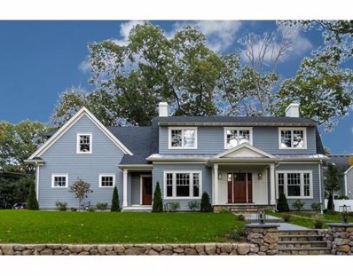 33 Lexington Road, Wellesley, MA 02482 - #: 72345493