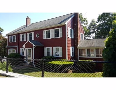 120 High St, Reading, MA 01867 - #: 72345523