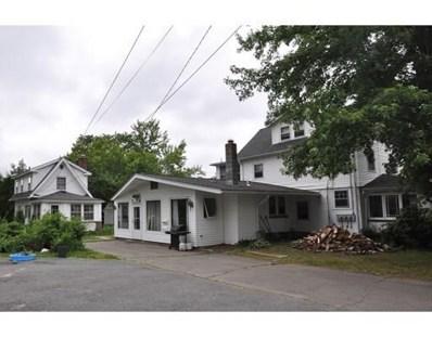 42 Birch Road, Framingham, MA 01701 - #: 72345589