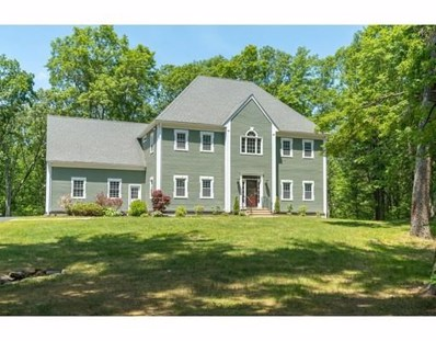7 Sunrise Dr, Southborough, MA 01772 - #: 72345601