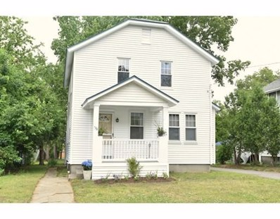 138 Arthur St, Framingham, MA 01702 - #: 72345606