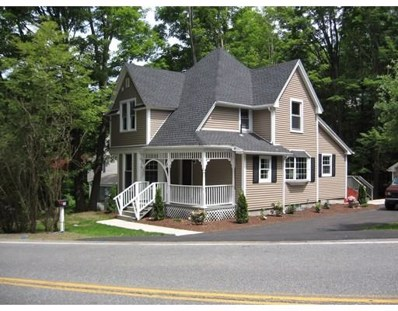 58 Mountain Rd, Wilbraham, MA 01095 - #: 72345623