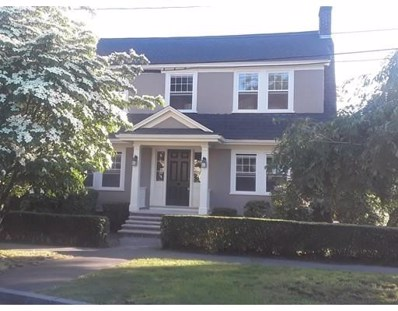 3 Avalon Road, Milton, MA 02186 - #: 72345625