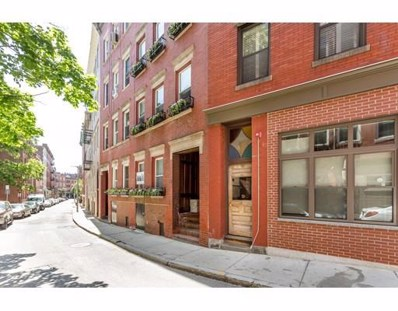 34 Charter St UNIT 5B, Boston, MA 02113 - #: 72345671