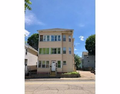 197 Canterbury St, Worcester, MA 01603 - #: 72345695