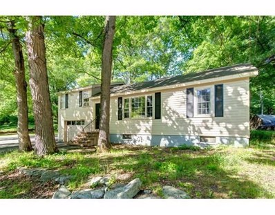 511 Bigelow, Marlborough, MA 01752 - #: 72345763