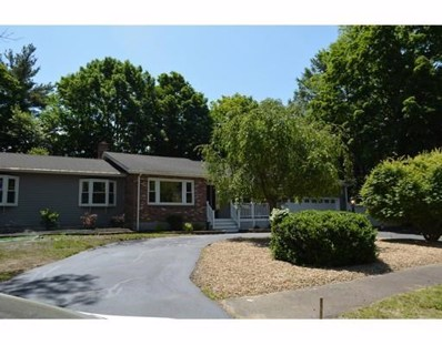 15 Lurie Cir, Stoughton, MA 02072 - #: 72345766