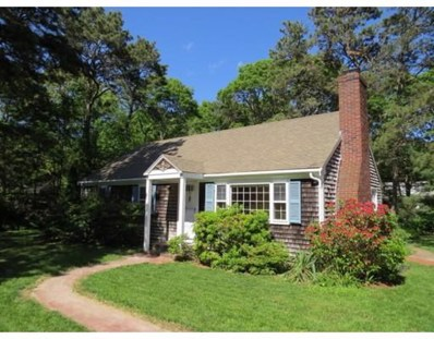 34 Childs Street, Barnstable, MA 02630 - #: 72345781