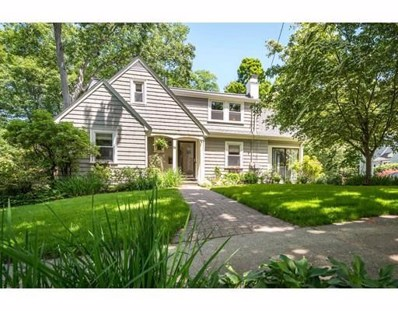 39 Nickerson Rd, Newton, MA 02467 - #: 72345836