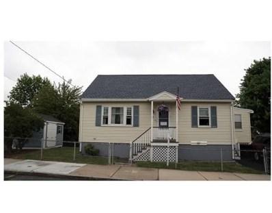 44 Prospect Ave, Chelsea, MA 02150 - #: 72345859