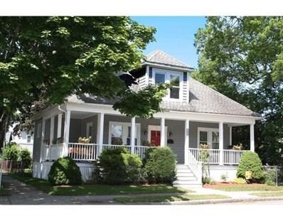 2489 Acushnet Avenue, New Bedford, MA 02745 - #: 72345861