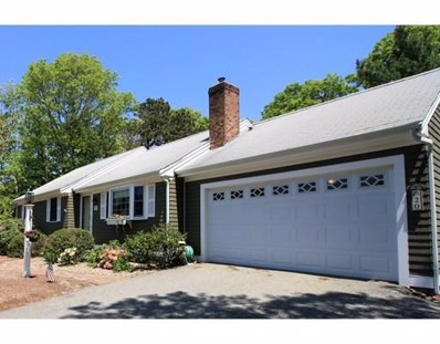 20 Friends Lane, Dennis, MA 02641 - #: 72345941