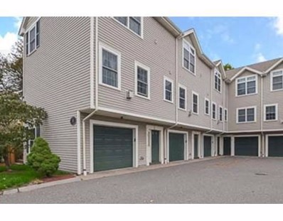 15 Bacon St UNIT 3, Waltham, MA 02451 - #: 72345955