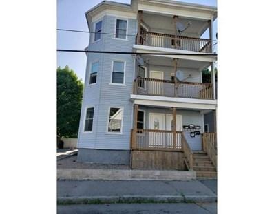 62 Laureston Street, Brockton, MA 02301 - #: 72345972