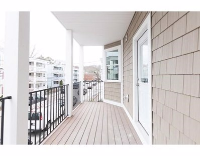 18 Granfield Ave UNIT 1, Boston, MA 02131 - #: 72345975