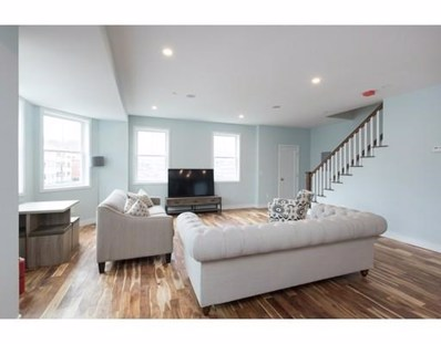 20 Granfield Ave UNIT 1, Boston, MA 02131 - #: 72345981