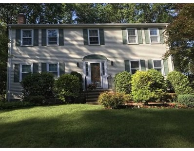 32 Carriage, Walpole, MA 02081 - #: 72346017