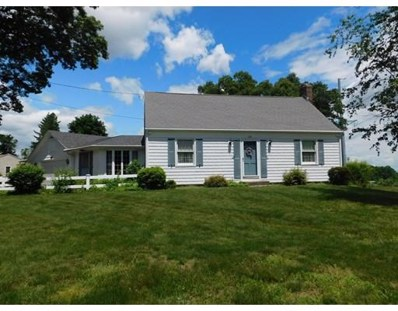 538 Amostown Road, West Springfield, MA 01089 - #: 72346069