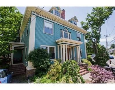 2 Florence Street, Boston, MA 02131 - #: 72346079