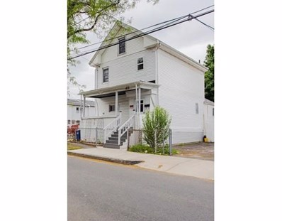 42 Blossom St, Chelsea, MA 02150 - #: 72346085