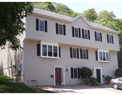 20 High St UNIT 20, Millbury, MA 01527 - #: 72346091