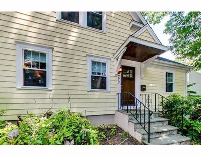 223 High Rock St, Needham, MA 02492 - #: 72346109
