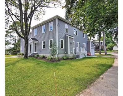 28 Marion Street UNIT B, Natick, MA 01760 - #: 72346301