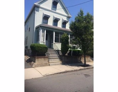 31 Marie Ave, Everett, MA 02149 - #: 72346319