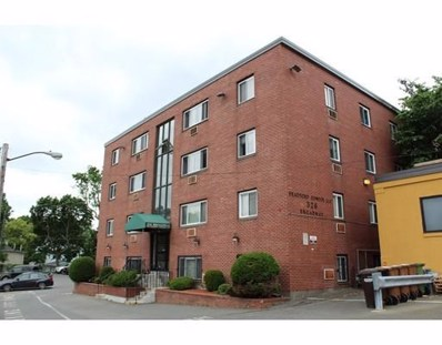 326 Broadway UNIT 13, Somerville, MA 02145 - #: 72346348