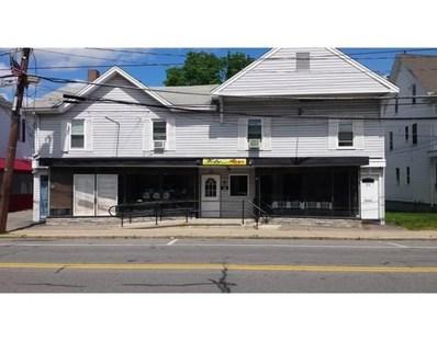 18-24 South Main Street, Mansfield, MA 02048 - #: 72346353